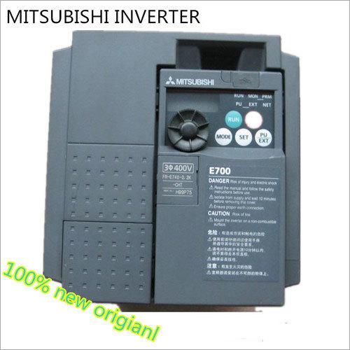 Mitsubishi Inverter Module FR-D740-5.5K-CHT