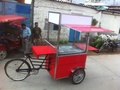 Rajma Rice Cart