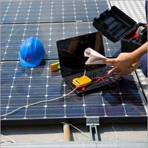 AMC Of Solar Power Systems
