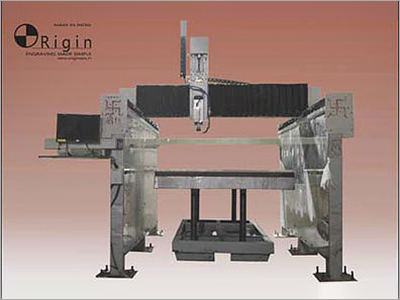 450Z VJ Engraving Machine