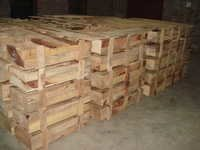 wooden carate