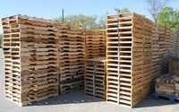 industries Pine Pallets