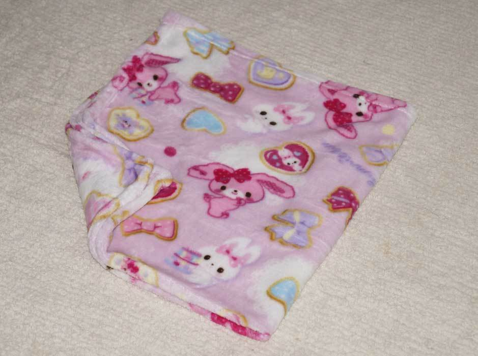 Baby Wrapping blanket