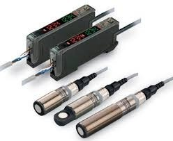 Omron Sensors And Encoders