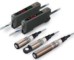 Omron Ultrasonic Sensors