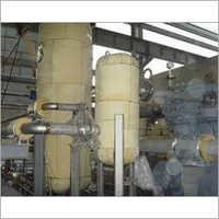 Cold Insulation Services