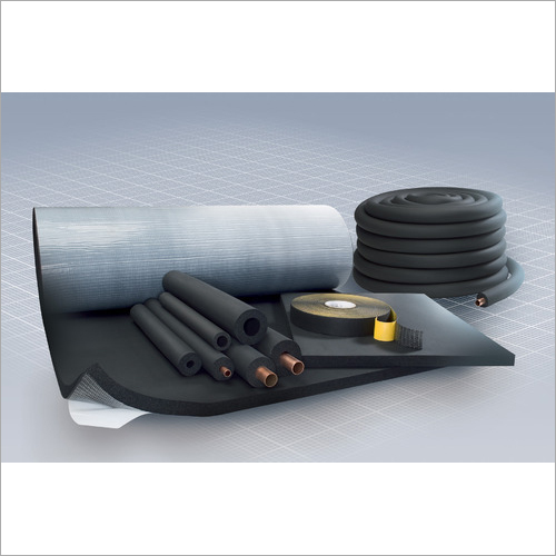 Nitrile Rubber Products