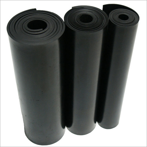 Nitrile Rubber Rolls