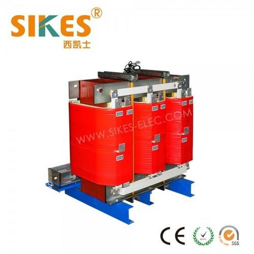 Three phase 12-pulse rectifier transformer 500KVA