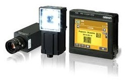 Omron Vision Sensors / Machine Vision Systems