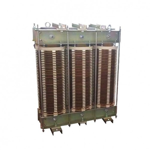 Rectifier transformer Phase-shifting ZYSFG-Series