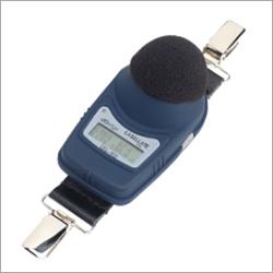 Dbadge Noise Dosimeter