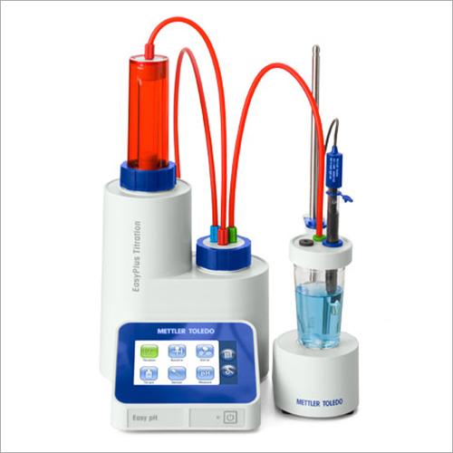 pH Titrator