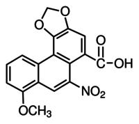 Aristolochic acid I
