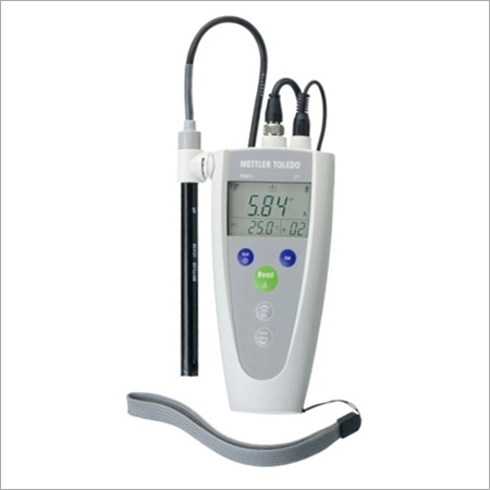 Portable pH Meters Five Go pH Meter
