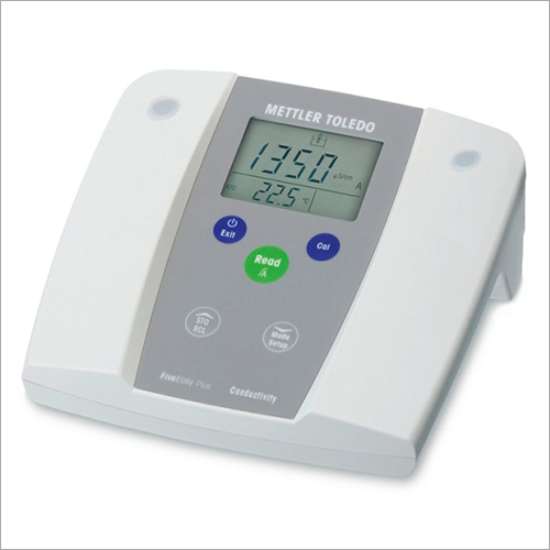 Bench Top Conductivity Meters - Five EasyTMPlus