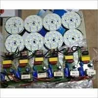 Led Bulb Assembling Kit