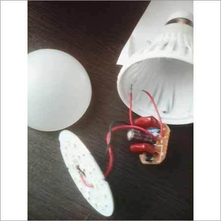Led Bulb Assembly Parts