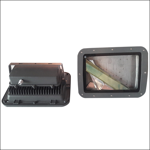 100 Watt Flood Light Housing