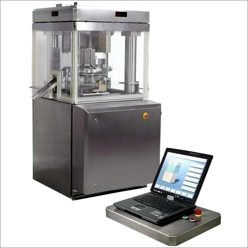 Tablet Compression Machine
