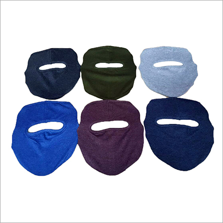 Winter Mask Caps
