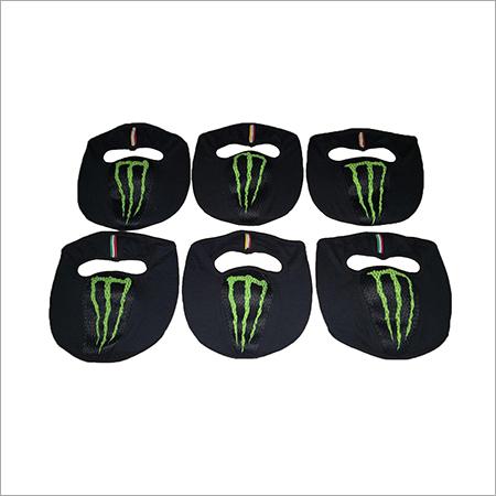 Full Face Mask Caps