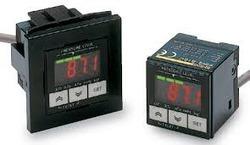 Omron Pressure Sensors