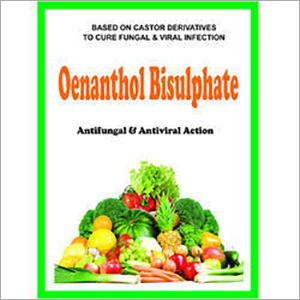 Oenanthol Bisulphate