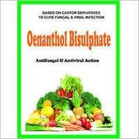 Antifungal Oenanthol Bisulphate