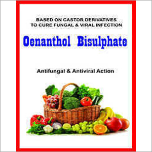 Organic Fungicide Oenanthol Bisulphate