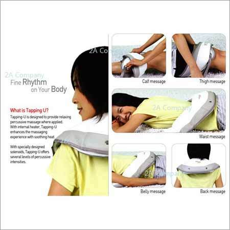 Shoulder Massager