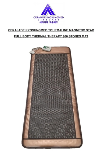 Tourmaline 900 Stone Mat