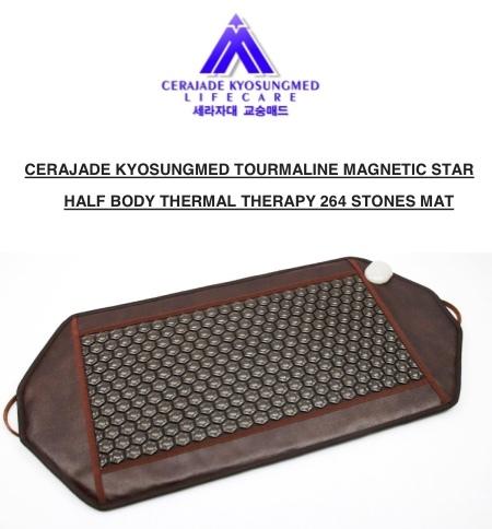 Tourmanium 264 Stone Mat