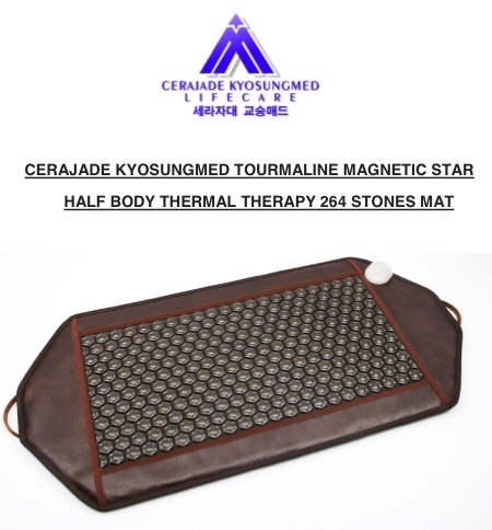 Tourmanium 264 Stone Mat