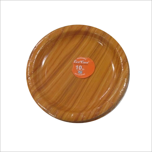 Snack Paper Plates