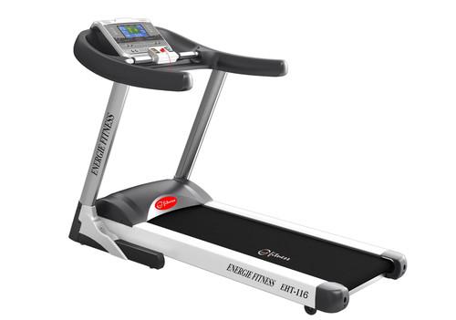 Energie Fitness Semi Commercial Treadmill