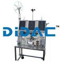 Solar Wind Hybrid Trainer