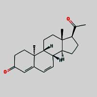Dydrogesterone impurity B