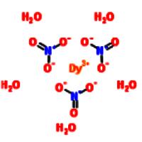 Dysprosium Standard For Icp
