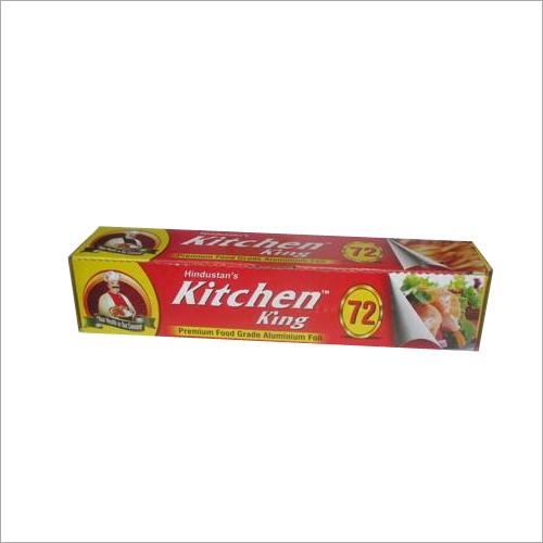 Kitchen King Foil