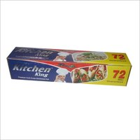 Kitchen King Aluminium Foil