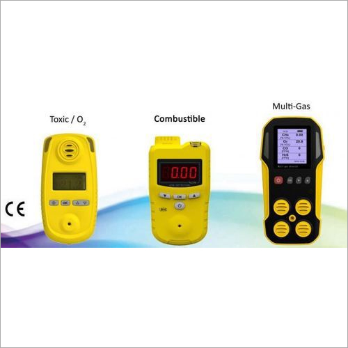 Single and Multi Gas Detector