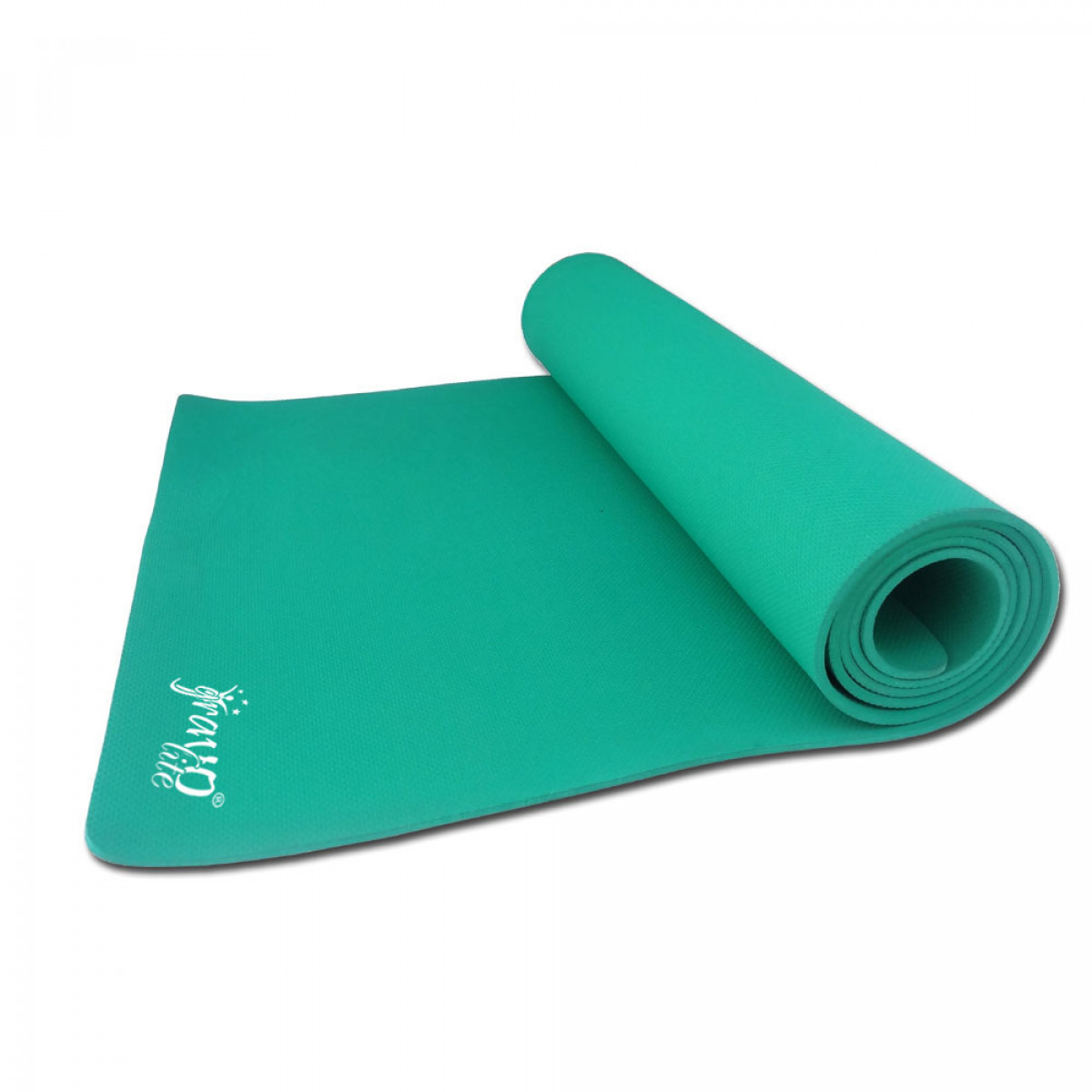 Yoga Mats - Premium (With Cover & Anti Skid Design)