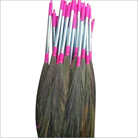 Grass Brooms