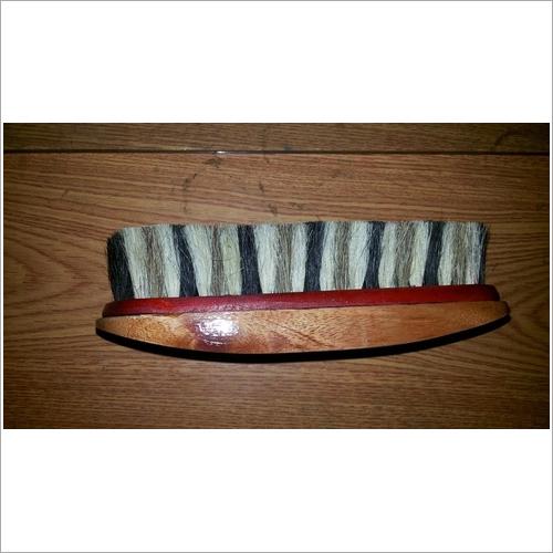 Designer Shoe Brush
