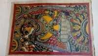 Miniature Madhubani Paintings