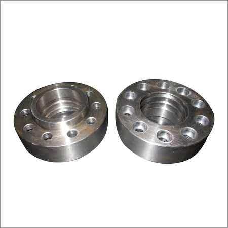 Hydraulic Cylinder Plate