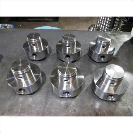Hydraulic Cylinder Steel Pins