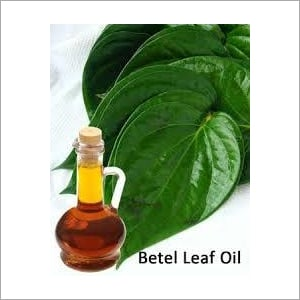 Betel Leaf Oil Age Group: All Age Group