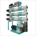 Aqua Feed Plant Machinery